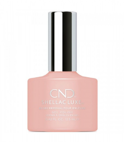 CND Shellac Luxe - Uncovered